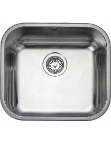 Rangemaster Atlantic Classic UB45 Undermount Kitchen Sink