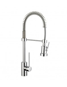 Rangemaster TPR1CM Pro Spray Professional Chrome Single Lever Mixertap