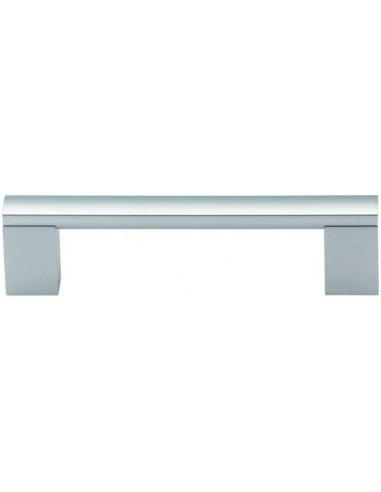 Large Bar Handle 510mm Centres Chunky Modern Aluminium