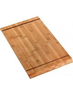 Rangemaster KA10 Bamboo Chopping Board for Amethyst/Magma Igneous Sinks