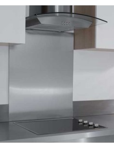 Stainless Steel Hob Splashbacks 600,900,1000mm Widths