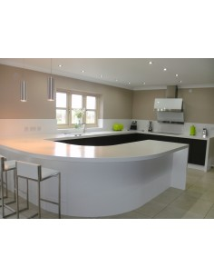 Showroom Kitchen Boston, Lincolnshire
