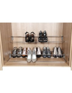 Shoe Rack Telescopic Adjustable WW4562TSR