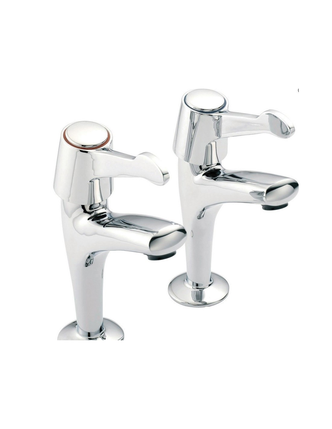 kitchen sink pillar taps sit on drainer single bowl sink stainless steel 5889