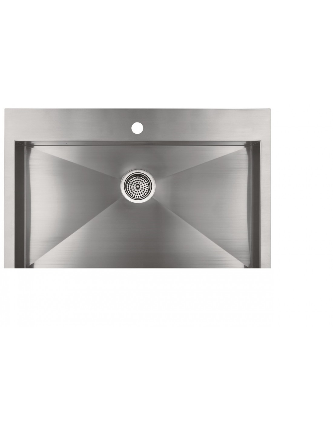 Vault By Kohler Quality Square Modern Kitchen Sinks 3821