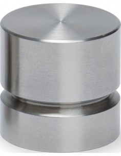Acer Door Knobs, Stainless Steel 18mm Or 28mm Dia