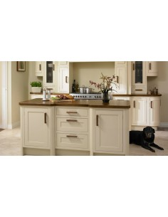 The Devon In Frame Kitchen Units/Doors