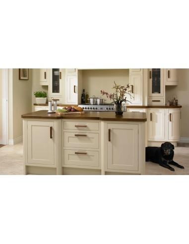 The Devon In Frame Kitchen Units Doors East Coast Kitchens
