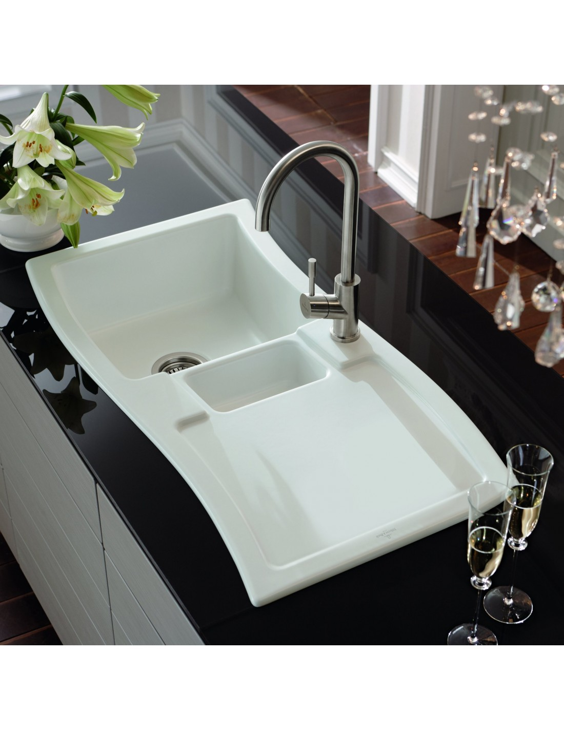 Villeroy Boch Sinks Kitchen Wow Blog